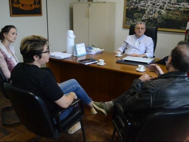 """Gravações do Filme """"Os Dragões"""" iniciam em setembro em Cotiporã"""