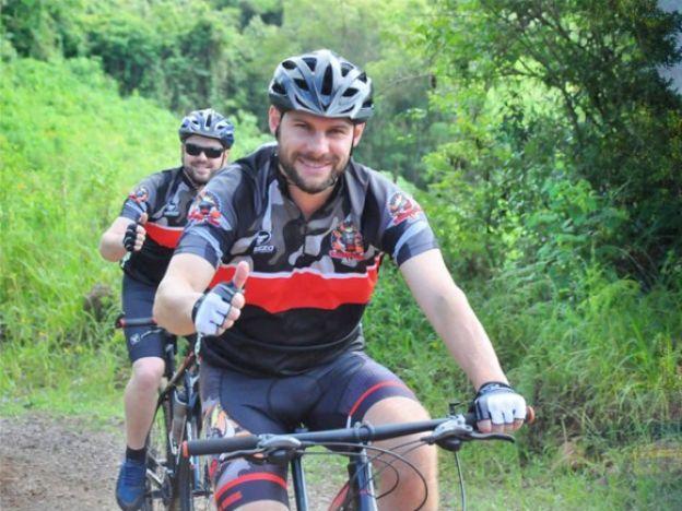 Termas e Longevidade: um Roteiro para quem ama pedalar